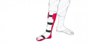 Been- & voetorthese